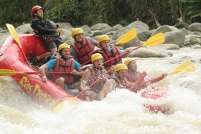 Naranjo River-Class 3 & 4