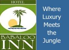 Babaloo Inn -  Manuel Antonio, Costa Rica