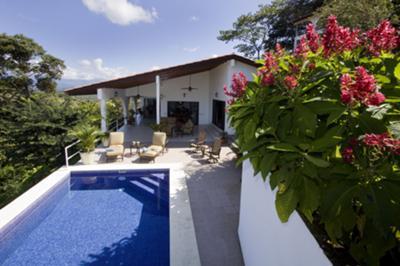Private Pool at Casa del Toro!