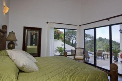 Large Bedrooms with Views!
