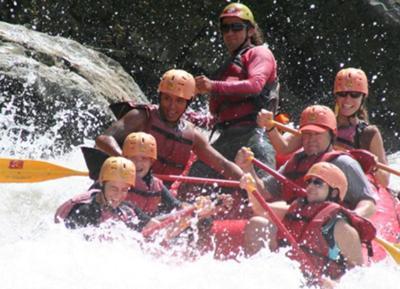 Savegre River-Class 2 & 3