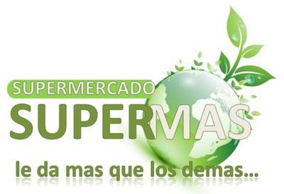 Your Eco-friendly Supermarket!